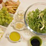 salad   breadonbutter