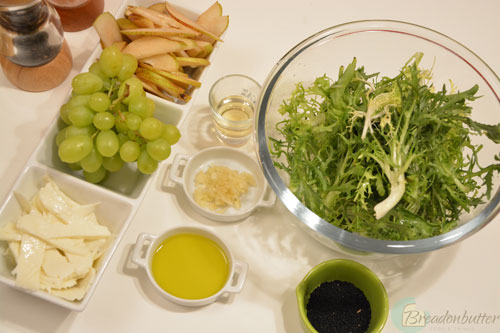 nigella-seeds-and-halloumi-salad-ingredients