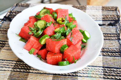 watermelon-salad-breadonbutter