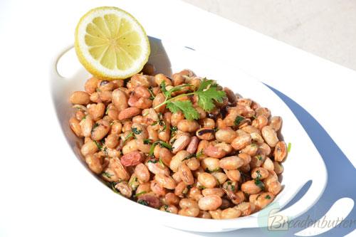beans | breadonbutter