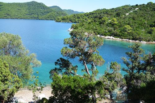 Mljet-Dubrovnik-island-croatia
