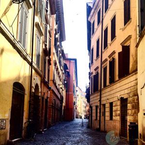 Rome-architecture