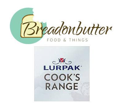breadonbutter x lurpak cooks range