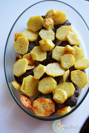 cooked-patties-and-potatoes