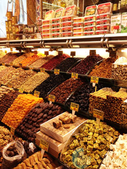 dried-fruit-at-grand-bazaar
