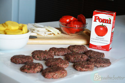 kafta-batata-ingredients