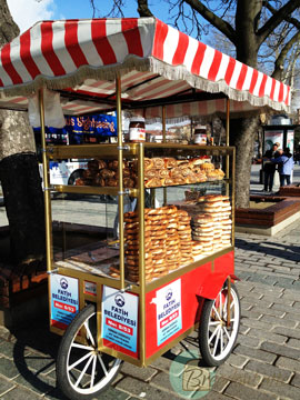 simit-cart