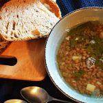 soup | breadonbutter