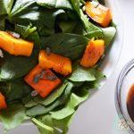 pumpkin salad | breadonbutter