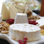 cheese and wine | breadonbutter