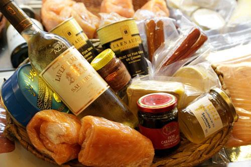 aziz delicatessen | breadonbutter