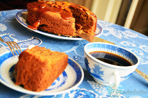 coffee cake | breadonbutter