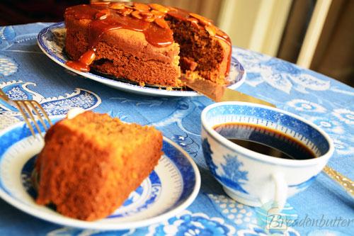 coffee cake | breadonbutter