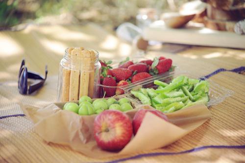 picnic | breadonbutter