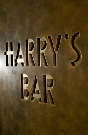 harry's bar | breadonbutter