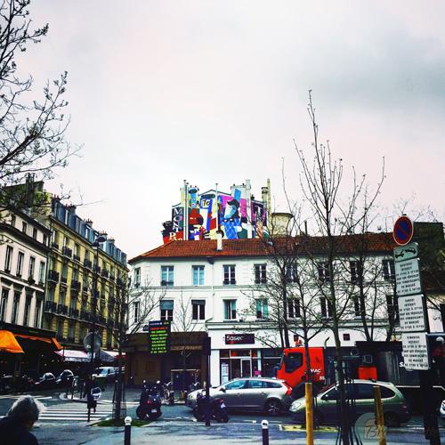 paris | breadonbutter