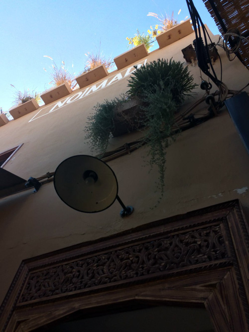 morocco | breadonbutter