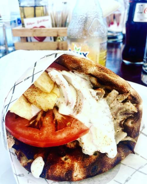 Mykonos | breadonbutter