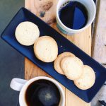 3-ingredient butter biscuits | breadonbutter