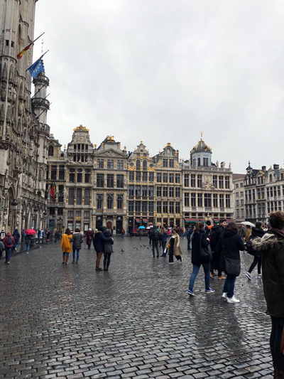 brussels | breadonbutter