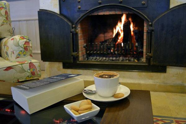Fireplaces | Breadonbutter