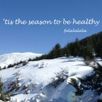 healthy holiday tips | breadonbutter
