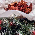 caramelized nuts | breadonbutter