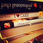Great Foodie Books To Offer This Christmas | Breadonbutter