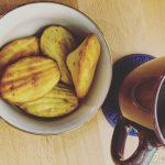 madeleine recipe | breadonbutter