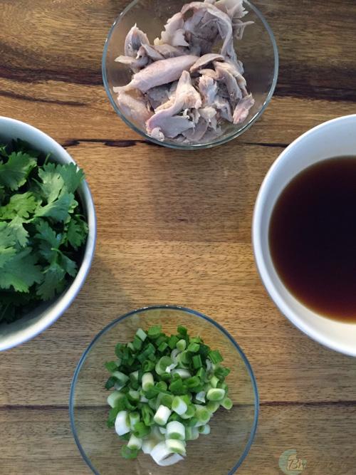 low-calorie noodle soup | breadonbutter