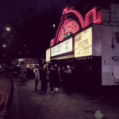 London: Small and Cozy Cinemas | Breadonbutter