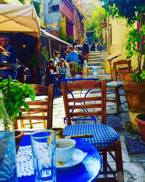 Athens | breadonbutter