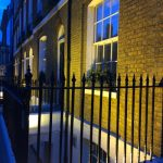 Fit in london | breadonbutter