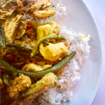 chicken curry | breadonbutter