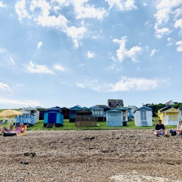 Two Days in Whitstable